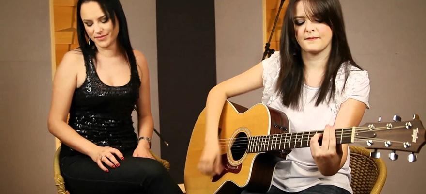 Patricia e Adriana - Dupla Sertaneja