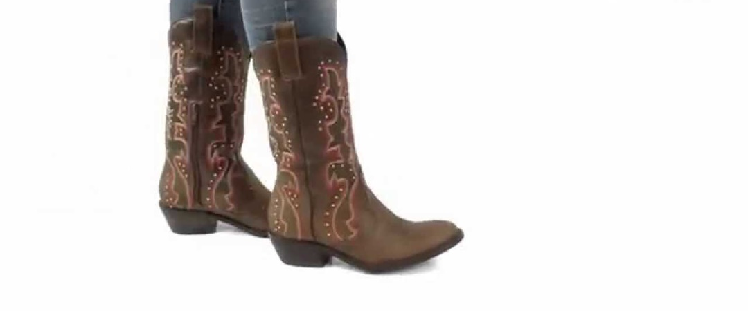Você gosta de bota de cano longo?