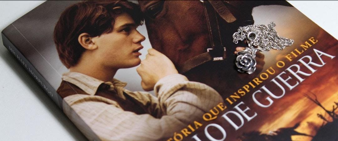 Conheça alguns livros sobre cavalos