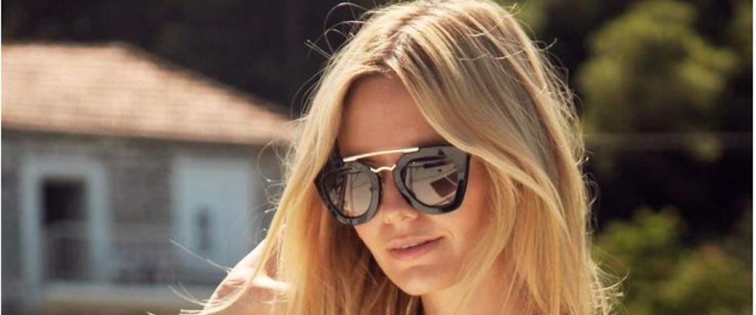 Como utilizar óculos na moda country?