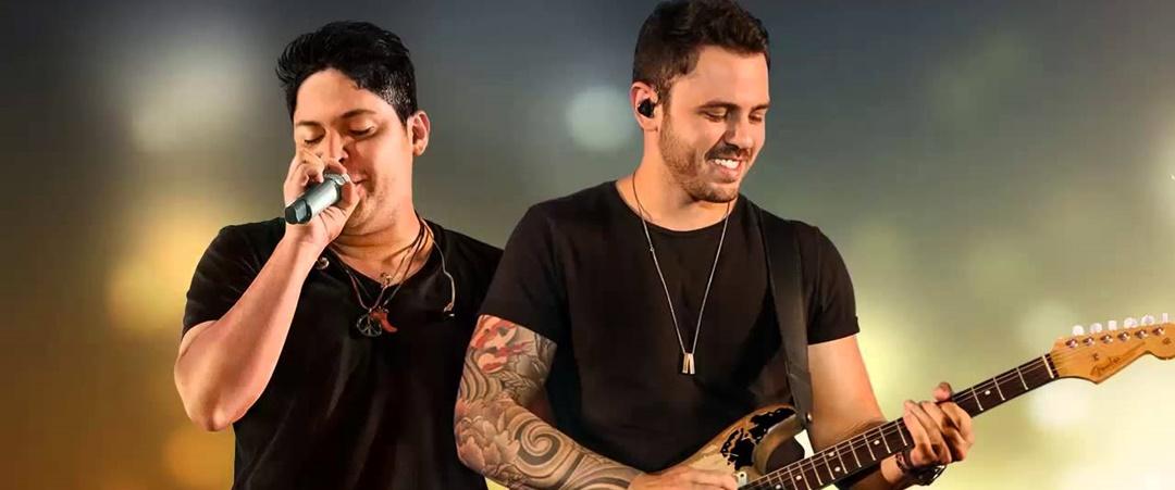Você gosta da dupla Jorge e Mateus?