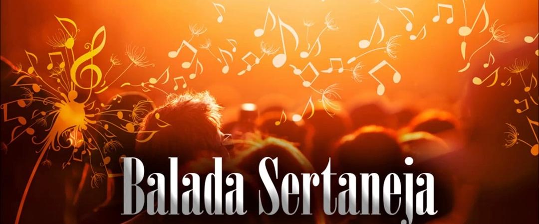 Playlist de Músicas Sertanejas para Balada