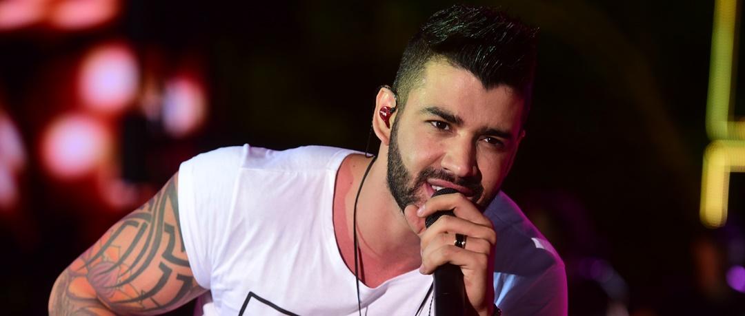 Você gosta do cantor Gusttavo Lima?