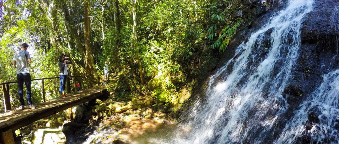 parque da cachoeira canela