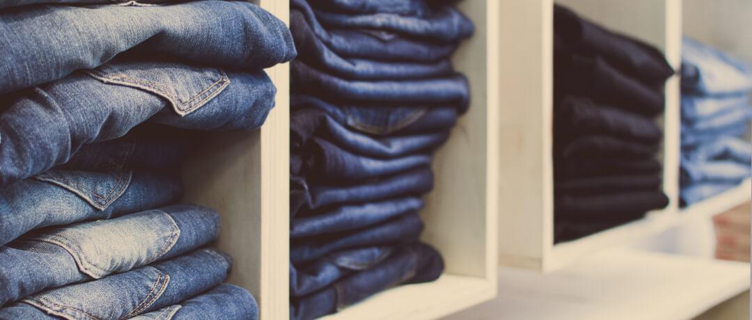 Jeans perfeito