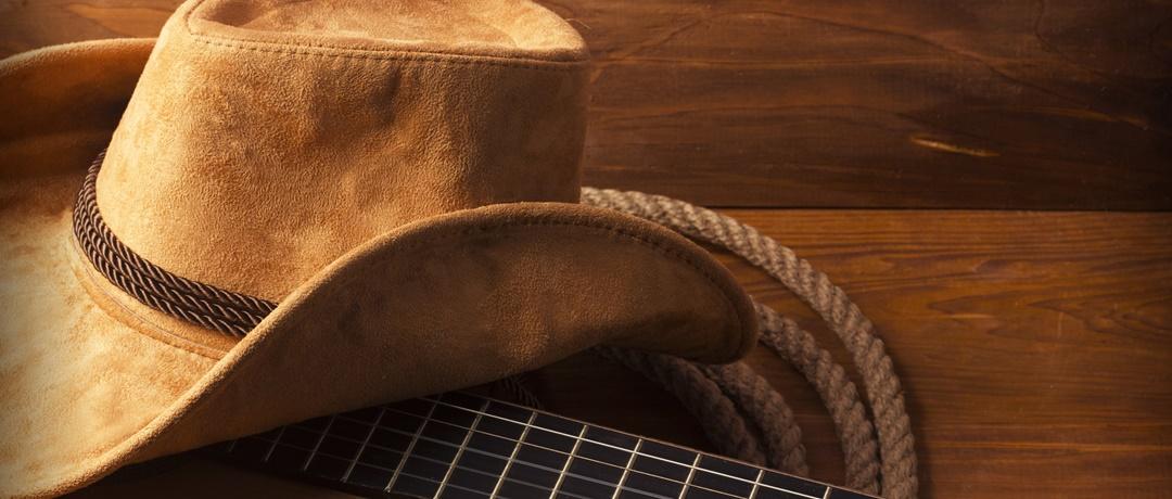 Bandinha de chapéu